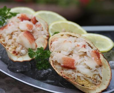 Cape Charles VA Restaurants