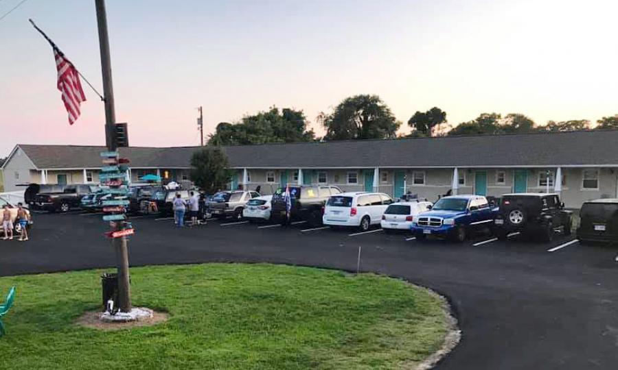 Cape Motel